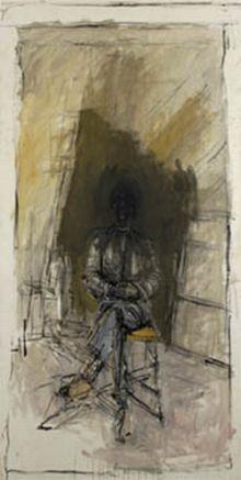 アルベルト・ジャコメッティの画像 p1_35